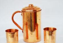 copper vessel