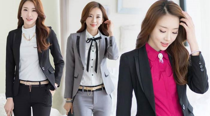 How to dress for Work…