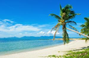 seychelles beach