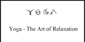 Yoga - The Art of Relaxation