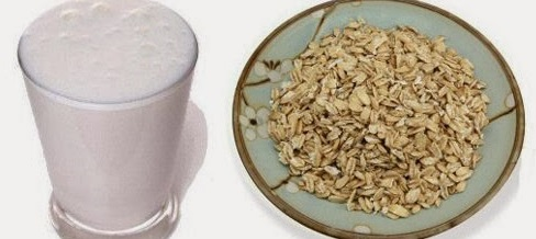 Oat Meal and Buttermilk Face Pack