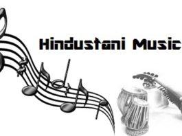 Hindustani music