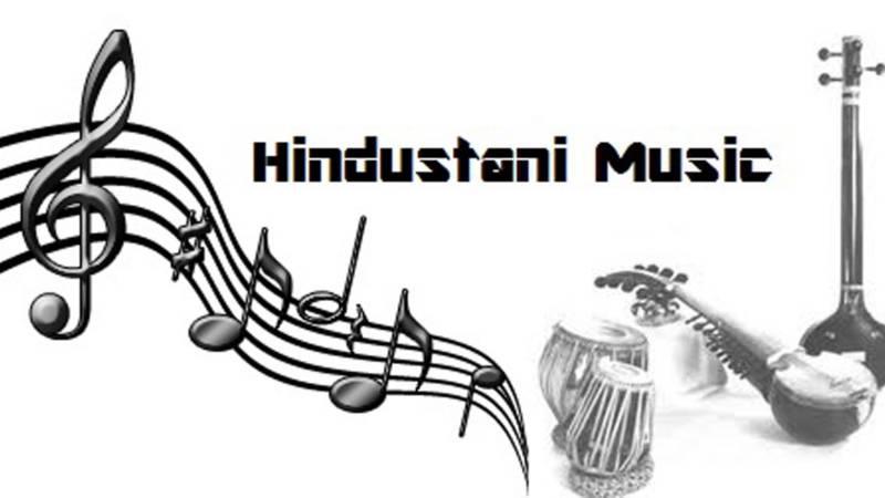 Hindustani Music – North Indian Music