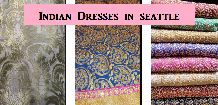 Best 10 Stores For Indian Dresses In Seattle