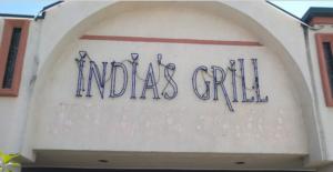 Indiasgrill