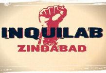 Inquilab Zindabad