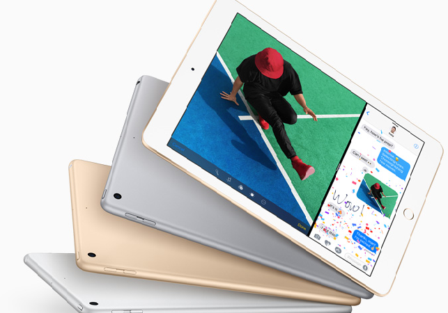 Apple New Ipad 2017