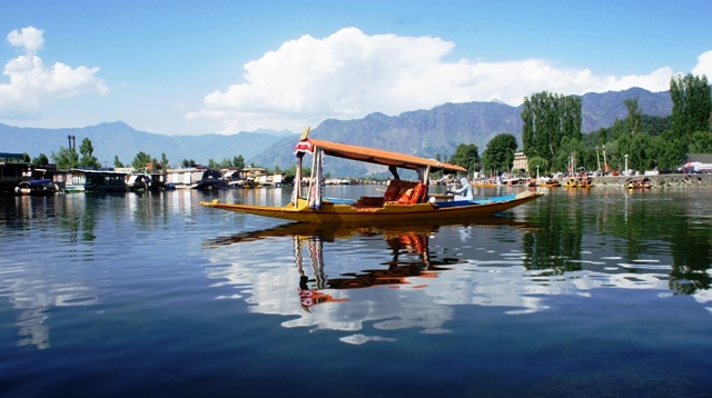 Jammu Kashmir – Culture and Tradition