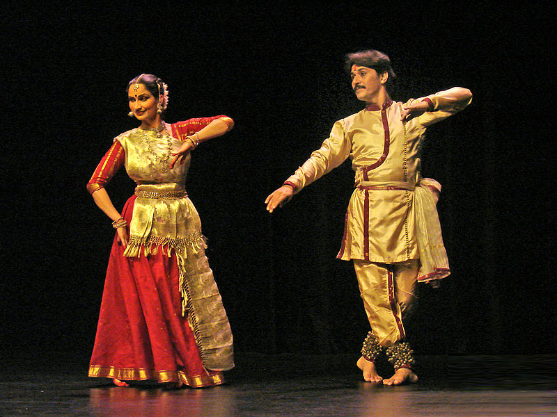 Kathak – Classical Dance Style Of North India