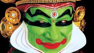 Kathakali Costume