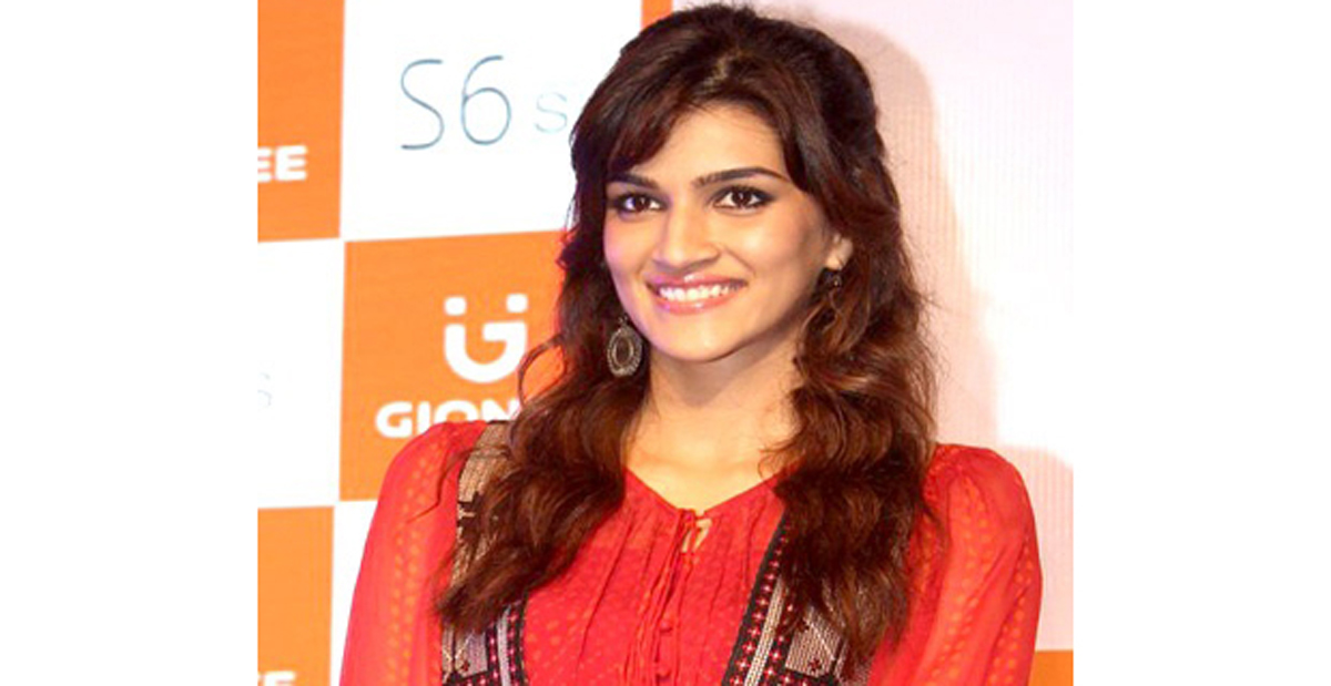 Kriti Sanon Shared Powerful Message On Women's Day