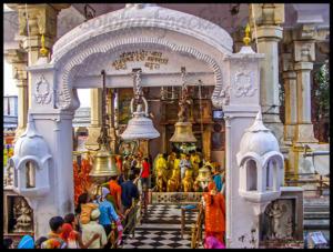 Brajeshwari Devi