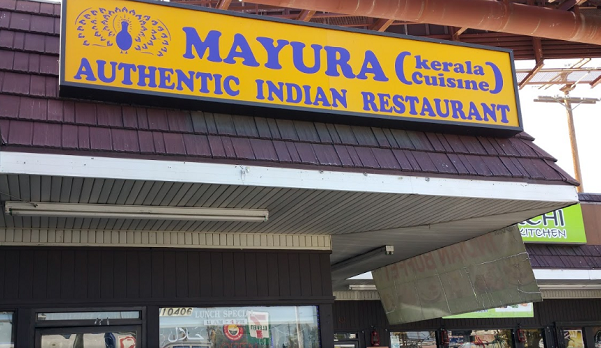 Mayura Indian Restaurant