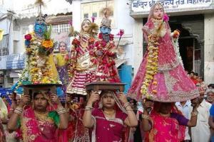 Mewar Festivals