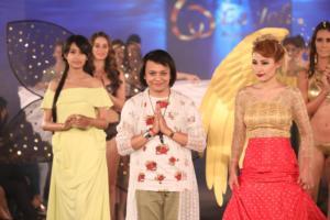 Miss Manipur 2016