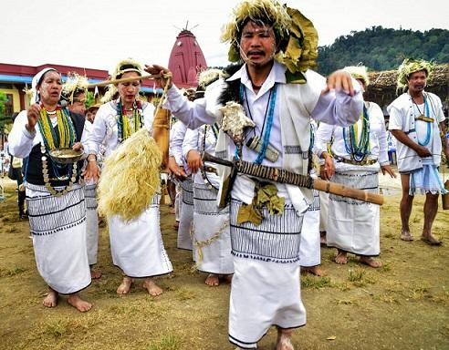 Mopin festival
