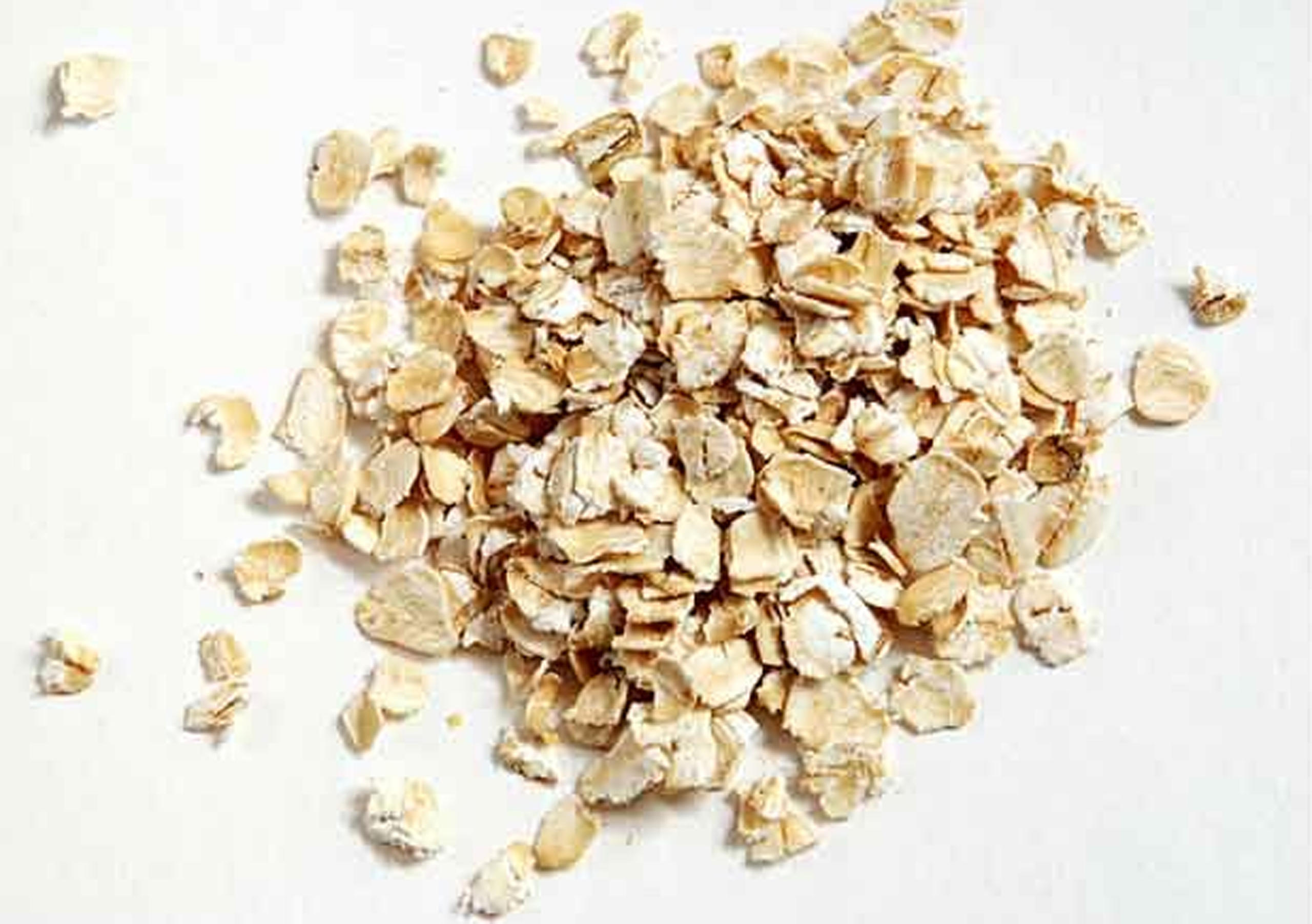 A Bowl Of Oats For Good Health