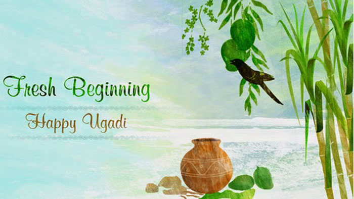 Ugadi / Yugadi