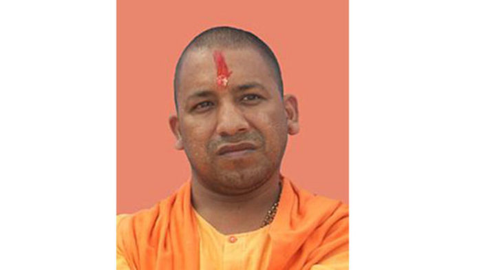 Yogi Adityanath Is Narendra Modi Of Uttar Pradesh