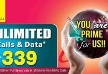 Bsnl Rs 339 Plan