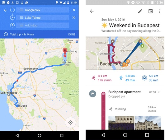 Google Maps Added New Features You Will Love