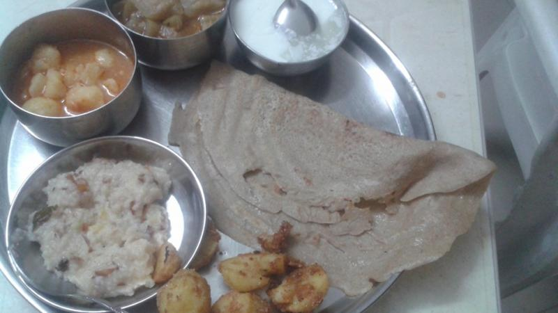 Navratri Festival Recipes