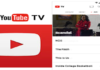youtuve tv