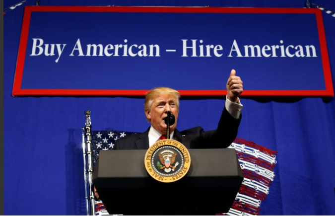 Trump's H-1B Visa Executive Order Full Text