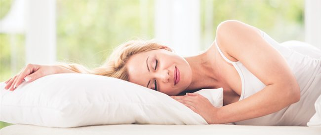 Simple Tricks to Fall Asleep Faster