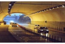 Patnitop Tunnel