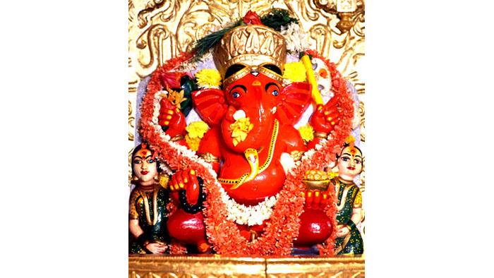 Siddhivnayak