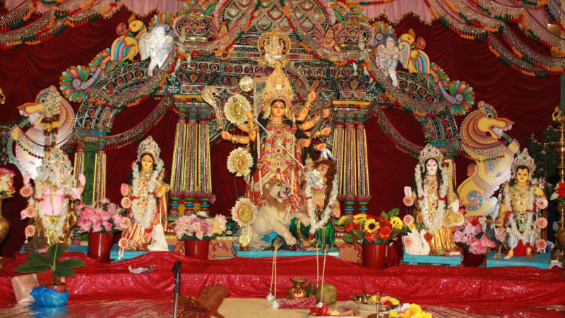 West Bengal – Culture and Tradition