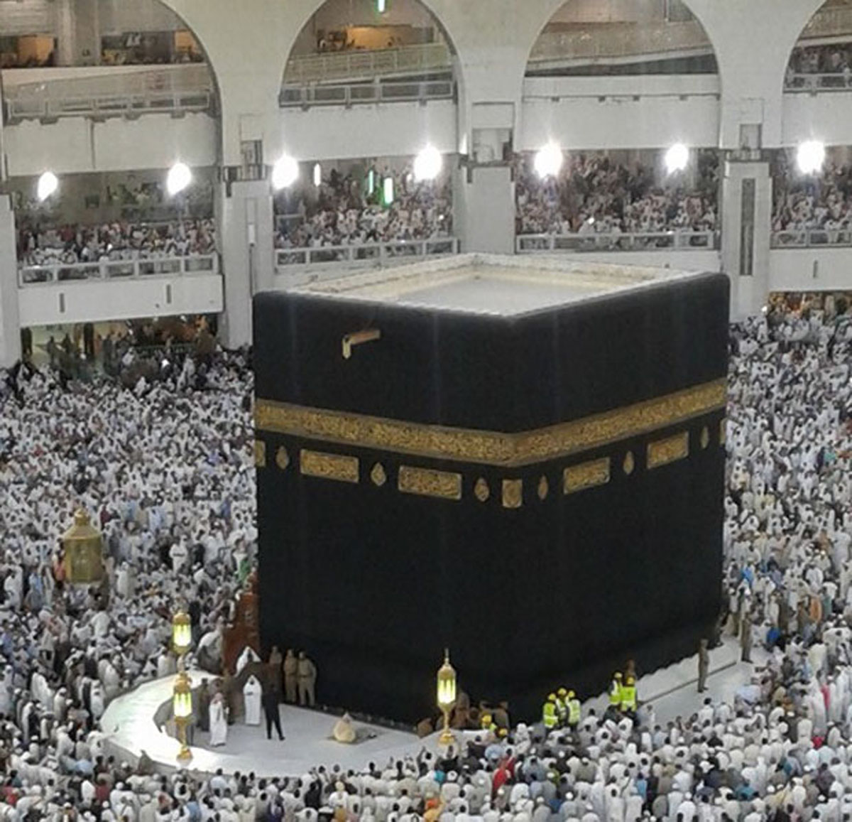 Mecca and Medina Holiest City In Islam