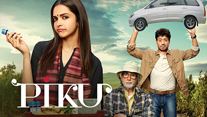 I miss you PIKU says Deepika Padukone