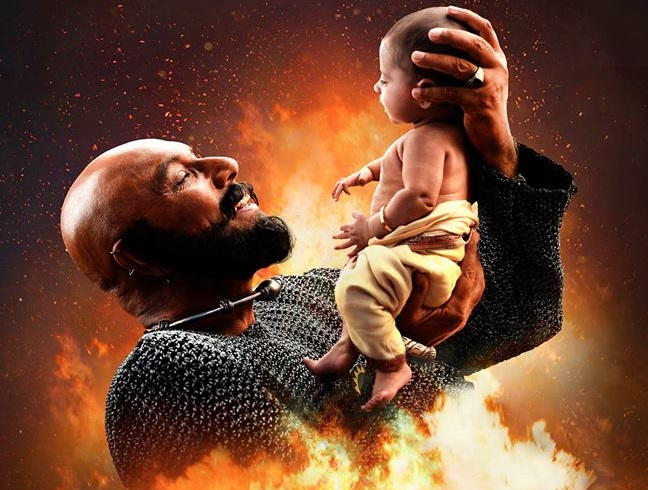 Bahubali 3 Is On Cards