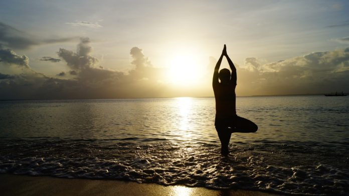 Stay Fit During Coronavirus Lockdown By Practising Yoga At Home