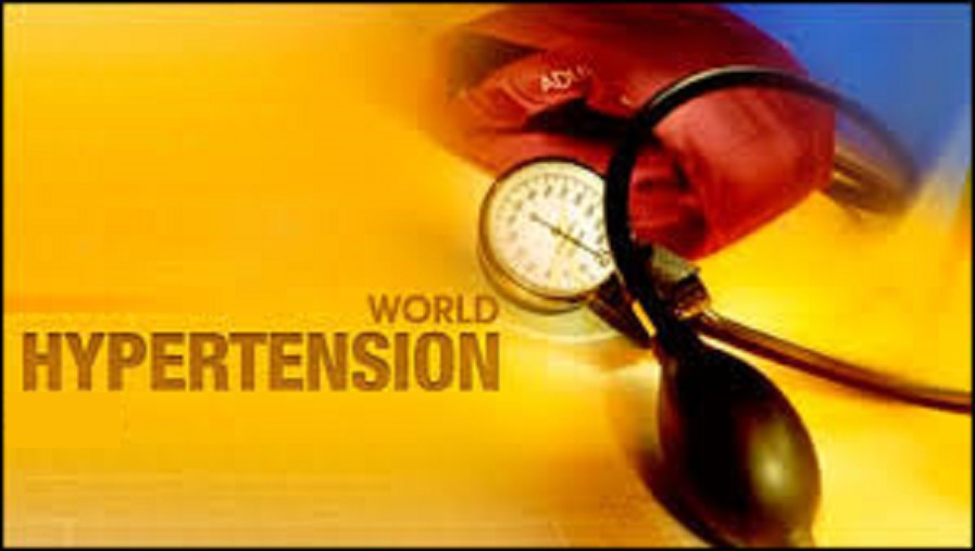 World Hypertension Day – 17th May