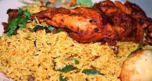 Kashmir Food