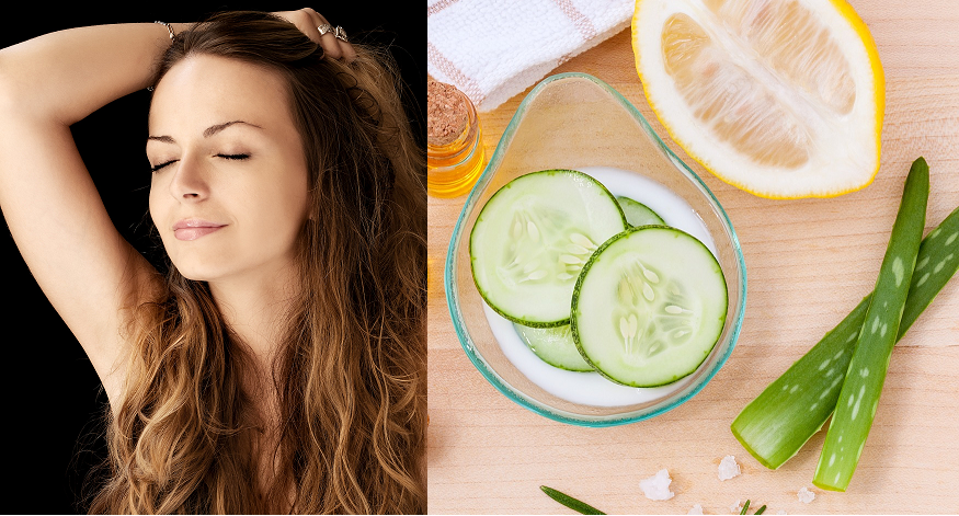 10 Tips For Hair and Skin Care In Summers