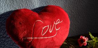 Valentine for him