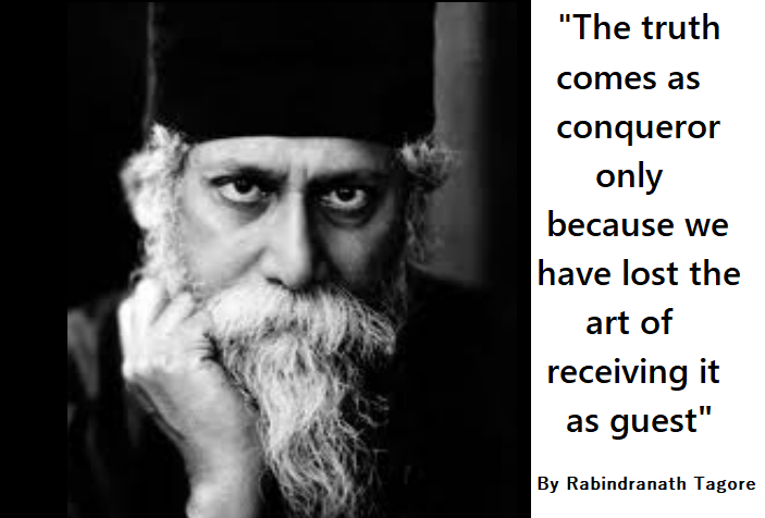 Rabindranath Tagore – The Bard of Bengal