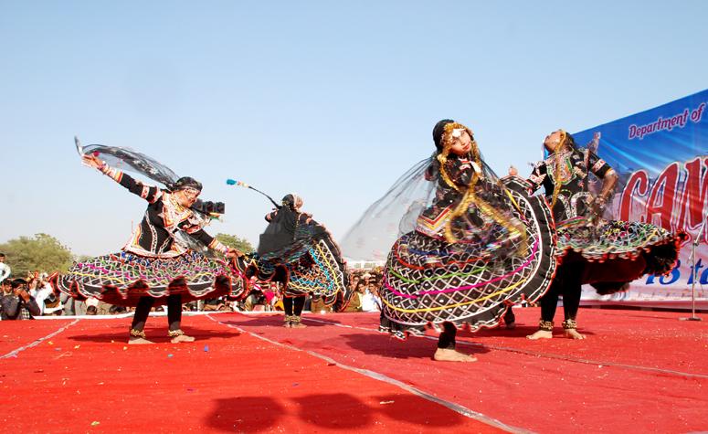 Rajasthan Dance