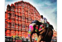 Rajasthan Hawa Mahal