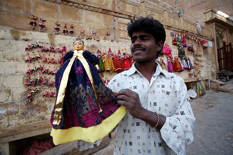 Rajasthan craft
