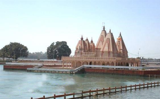 Brahma sarowar