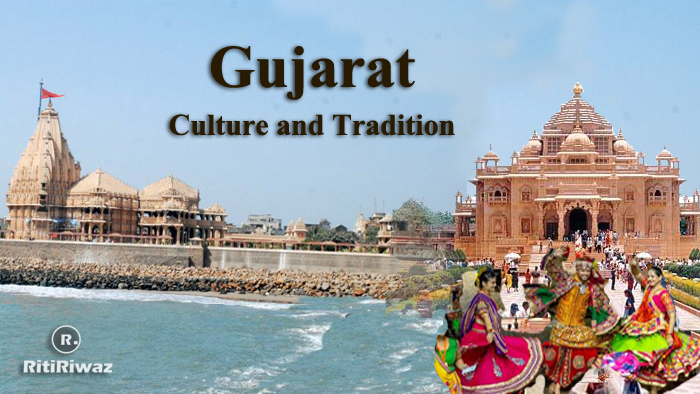 Gujarat – Culture and Tradition
