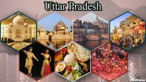 Uttar Pradesh Culture
