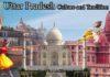 Uttar Pradesh Culture and Tradition
