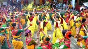 West Bengal Festival