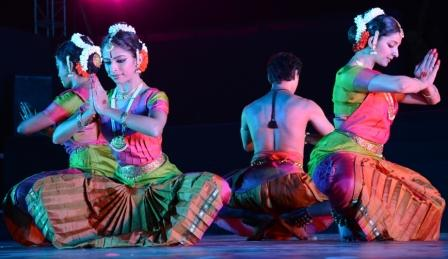 Odisha Dance